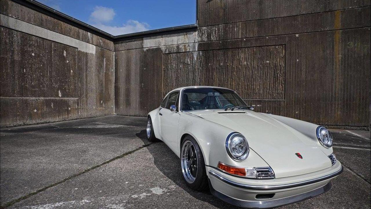 1972 Porsche 911 by KAEGE