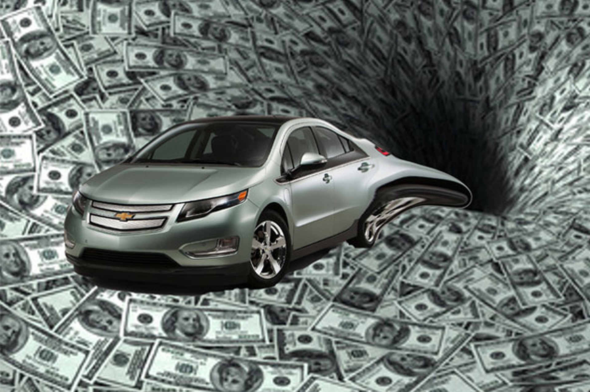 Chevy Volt Myths Debunked Car