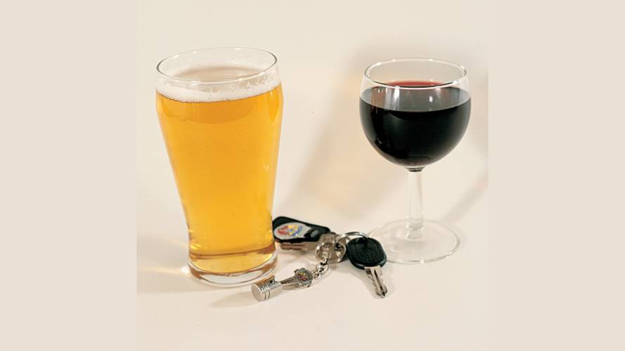 Drink-drive deaths are on the up new statistics show