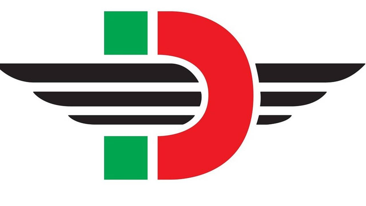 For Sale: Ducati