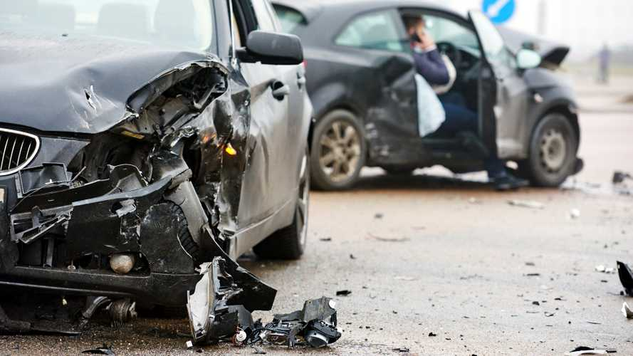 Bradford and Birmingham top chart for uninsured driver accidents