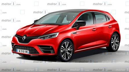 Exclusivo: como deve ficar o novo Renault Sandero inspirado no Clio