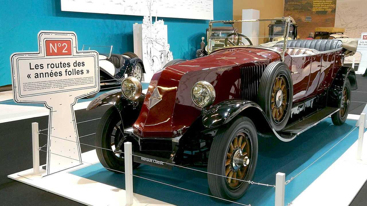 Renault 10 CV (ab 1922)