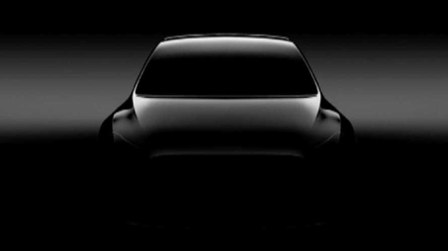 Tesla Model Y è pronta per la produzione
