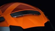 Cascos SHOEI KTM Powerwear