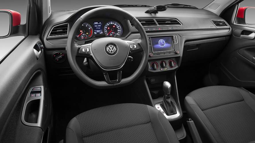 Volkswagen Gol 1.6 MSI AT6 2019