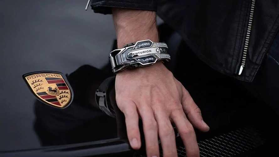 Senturion S177, la clé de voiture la plus chère au monde