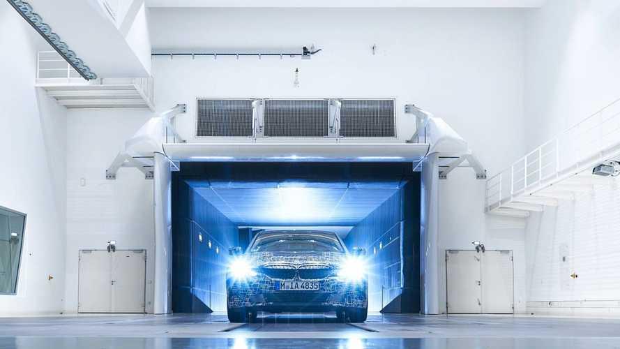 VIDÉO - Encore un aperçu subtil de la nouvelle BMW Série 3