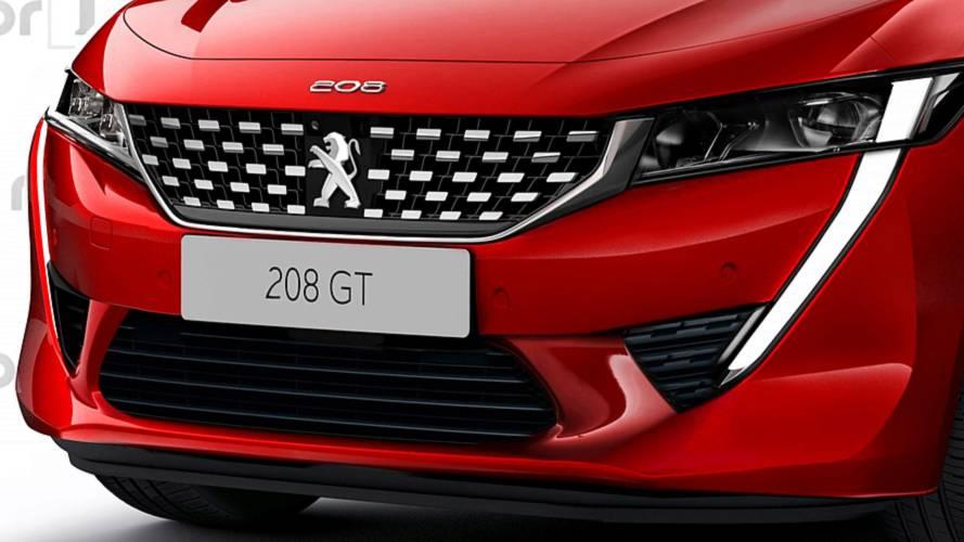 Peugeot 208 (2018)