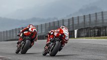 2019 Ducati Lineup Debut