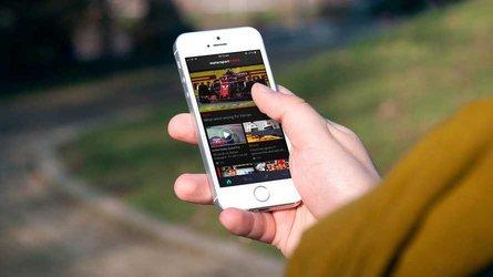 Danos tu opinión sobre los grandes temas de la F1 con la app Motorsport Fans