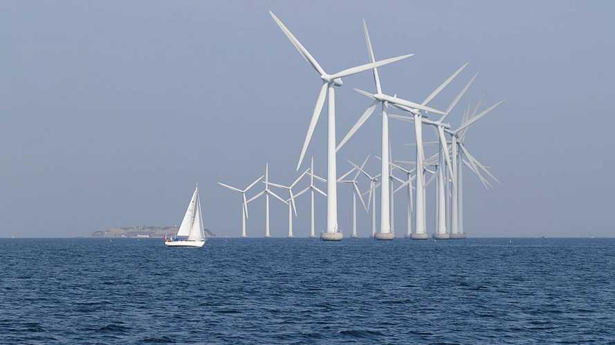 Energia elettrica, la produzione