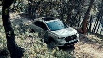 DS 7 Crossback E-TENSE 2019