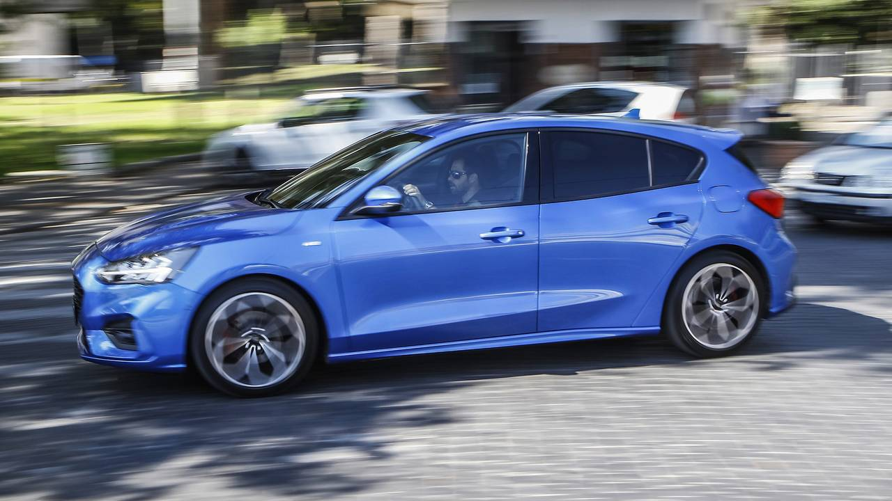 Ford Focus Garage, i migliori optional per la sicurezza