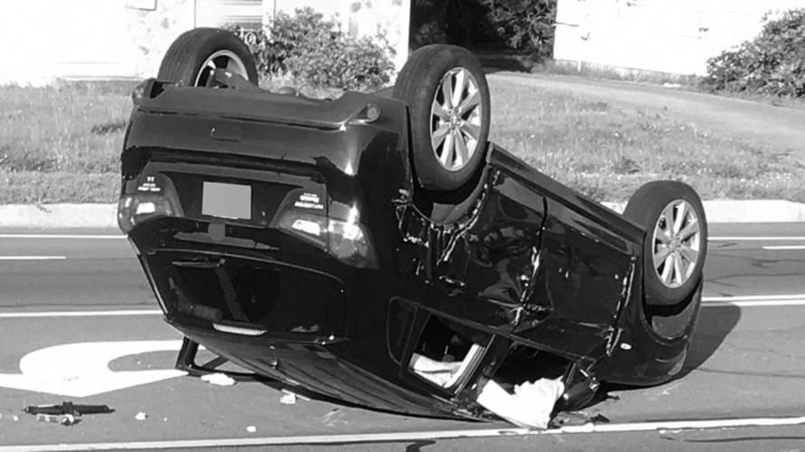 Più morti sulle strade nel 2017, colpa delle distrazioni fatali