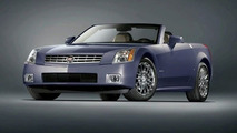 Cadillac XLR prices to go up $1,500 for 2008