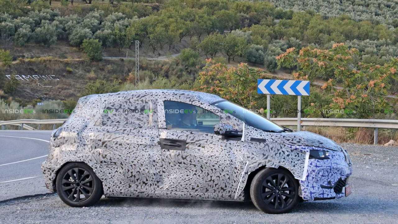 New Renault ZOE To Get 250 Miles Of Electric Range