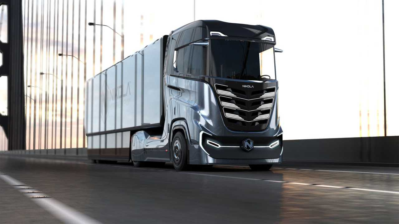 For Electric Trucks, 500-Mile Range Seems To Be The Sweet Spot