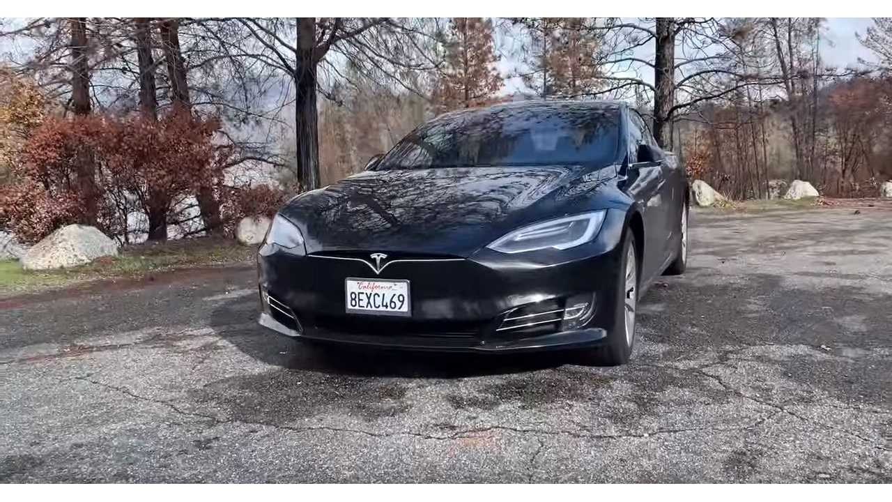 What Can We Learn From This Extraordinary Tesla Road Trip?