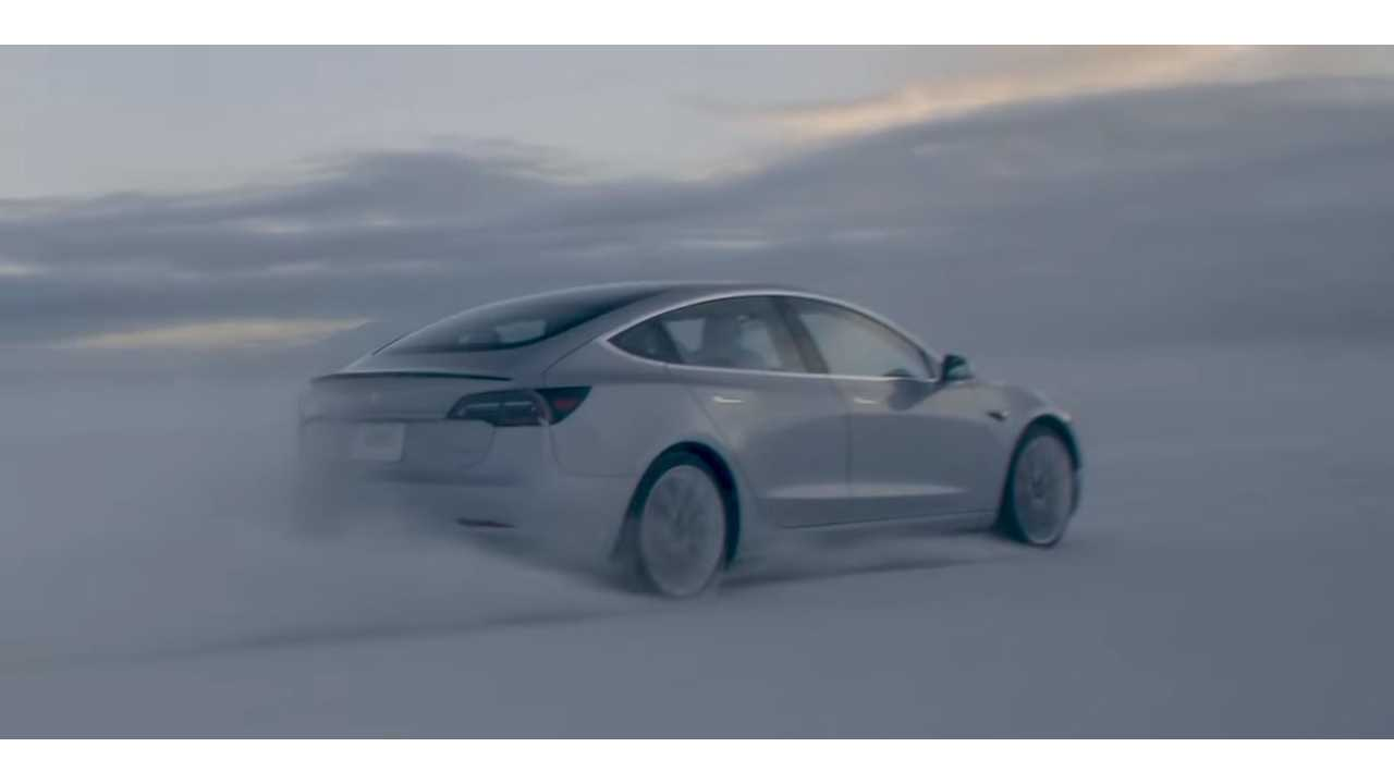 Why Electric Cars Don't Like Cold Temperatures, And How To Fix it