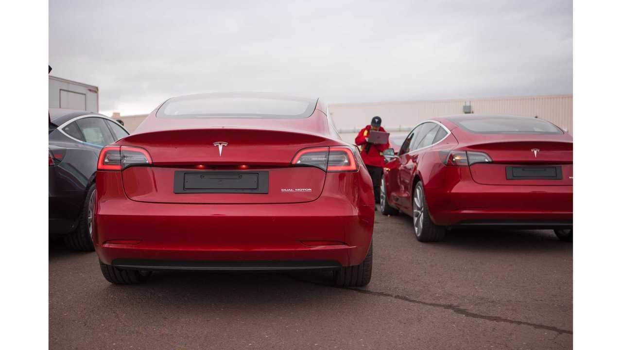 Will Tesla Report A Q1 Loss? Or A Tiny Profit?