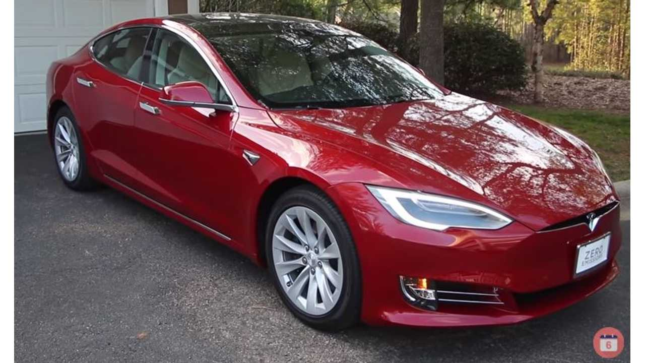 See Why Tesla Model 3 Is Preferred Over Model S 100D