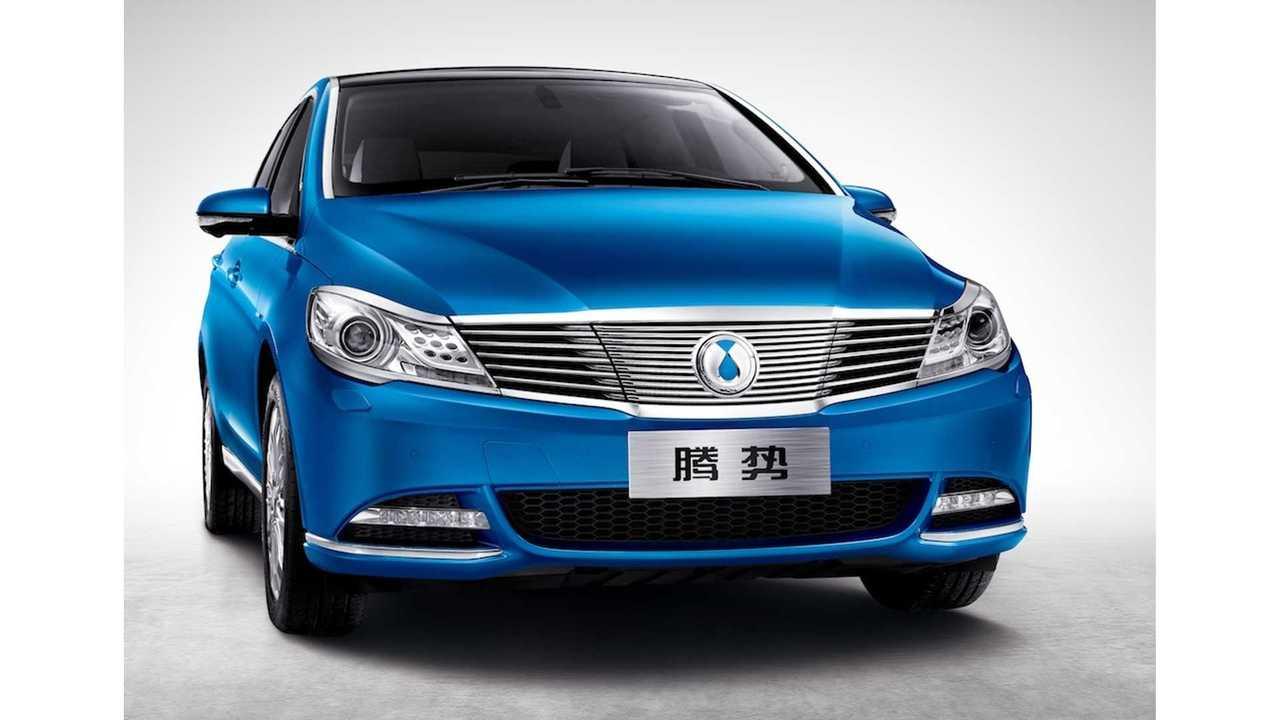 Daimler Bullish On Electric Vehicles In China