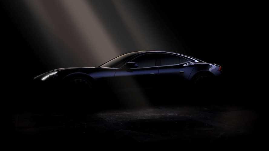 Nouvelle Karma Revero - Toujours hybride, mais avec un moteur BMW