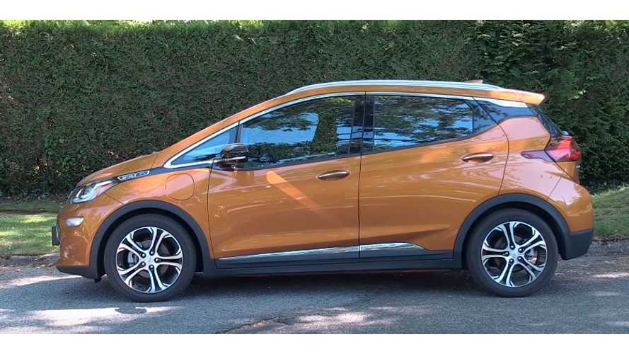 MotorMouth Canada Approves Of The Chevrolet Bolt - Test Drive Review