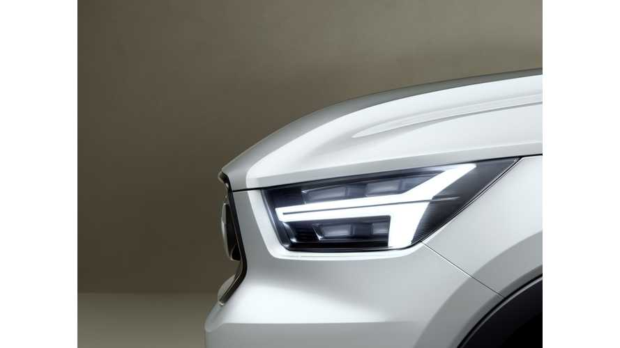 Volvo: First EV Will Have 250+ Mile Range, Price Of $40,000 Or Less