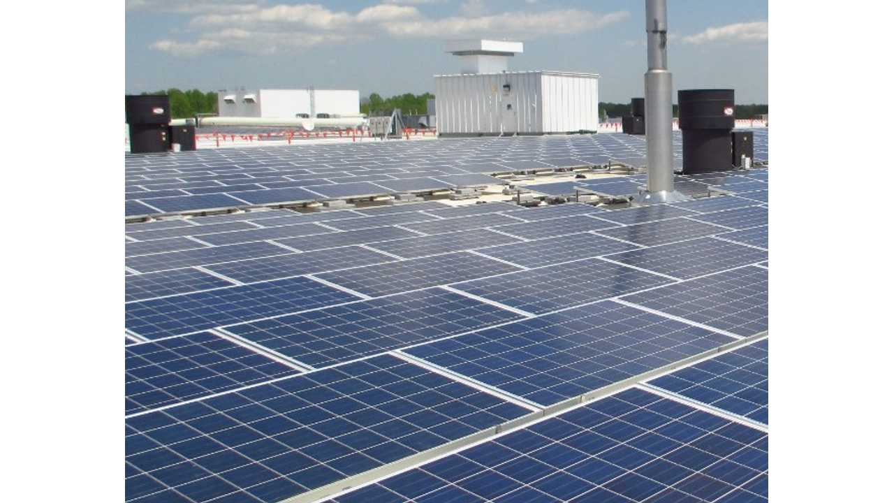 $13 Million In Funding Offered For Sustainable Solar, Advanced Batteries & More