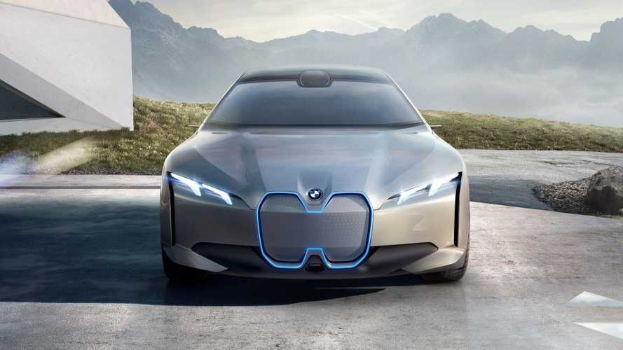 BMW's Master Plan Includes Replacing Performance Cars With EVs