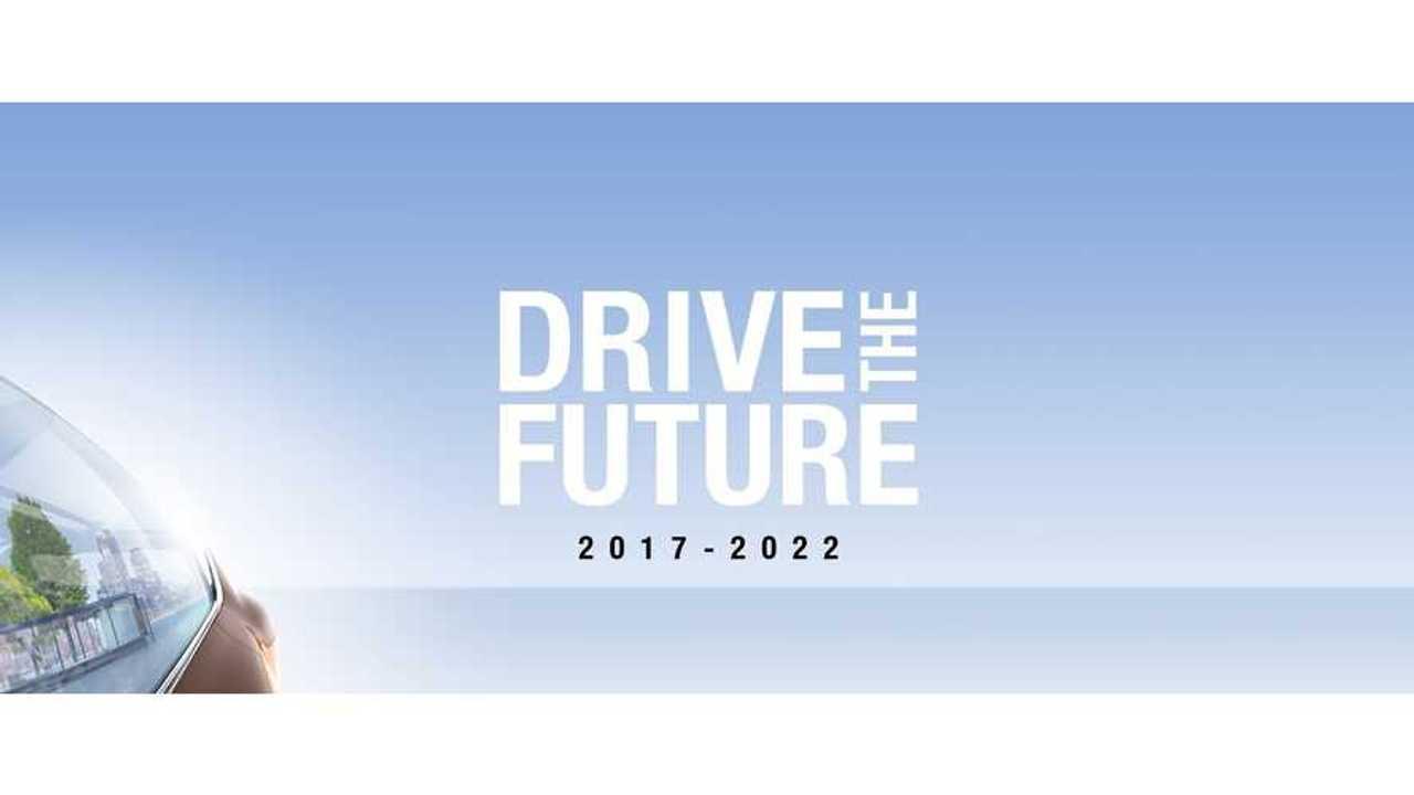 Drive The Future 2017-2022