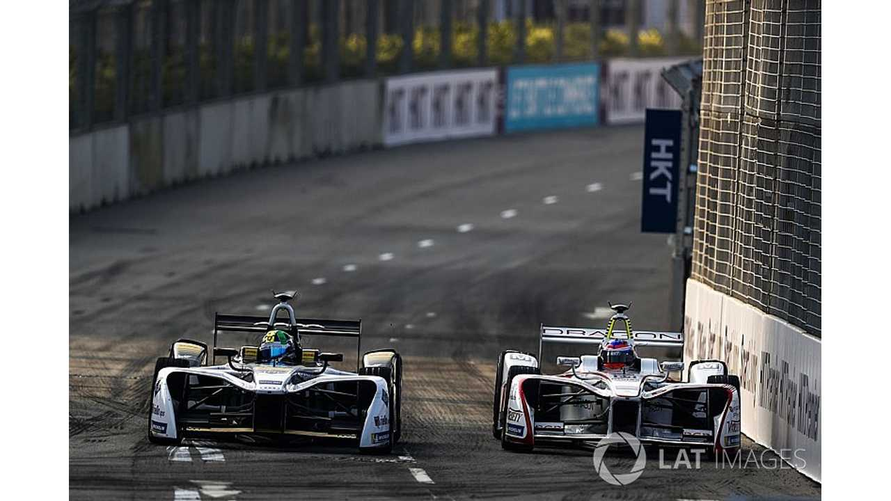 Porsche, Audi To Agree To Ground Rules For Upcoming Formula E Rivalry