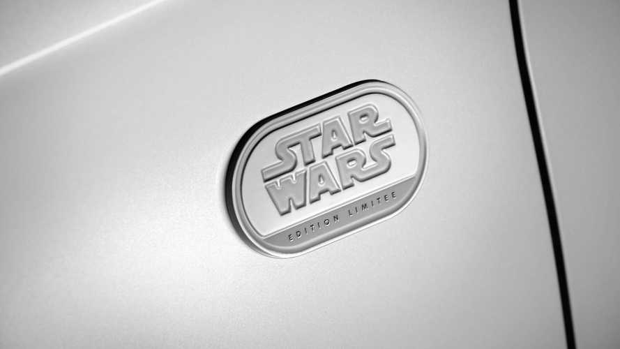 Renault Uses The Force On New Star Wars Edition ZOE