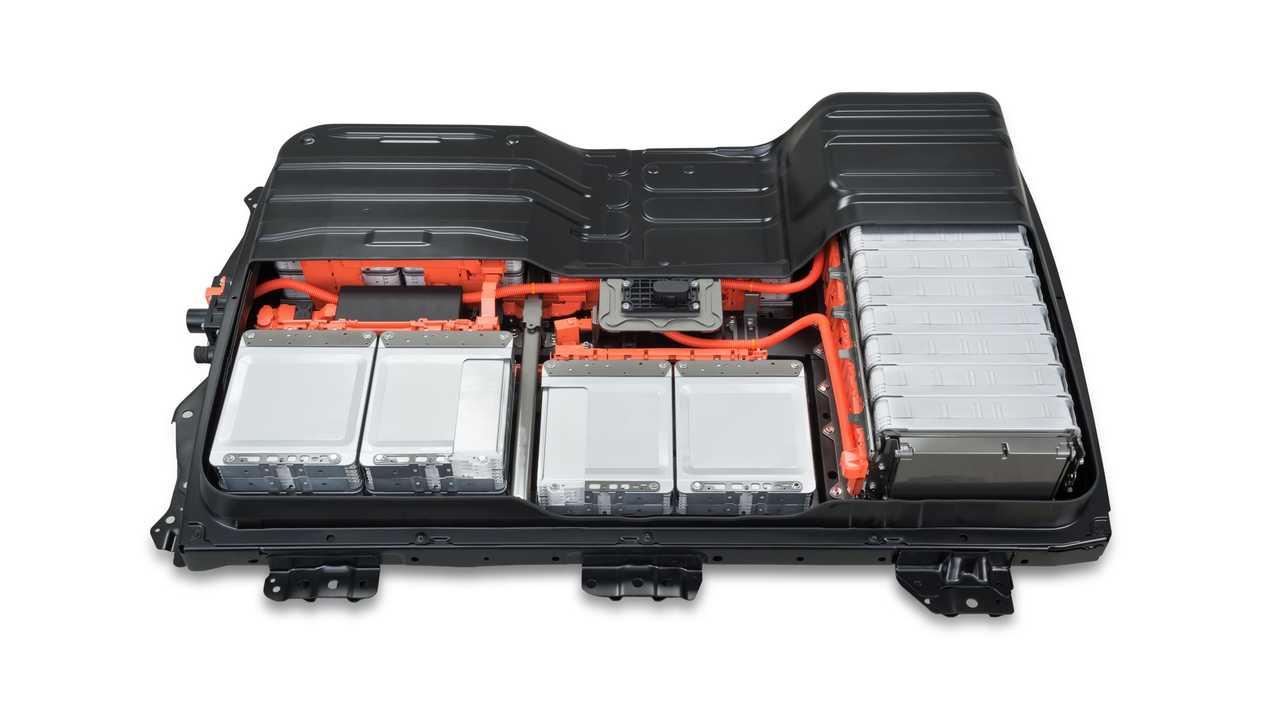 Nissan Says Development Of Solid-State Batteries