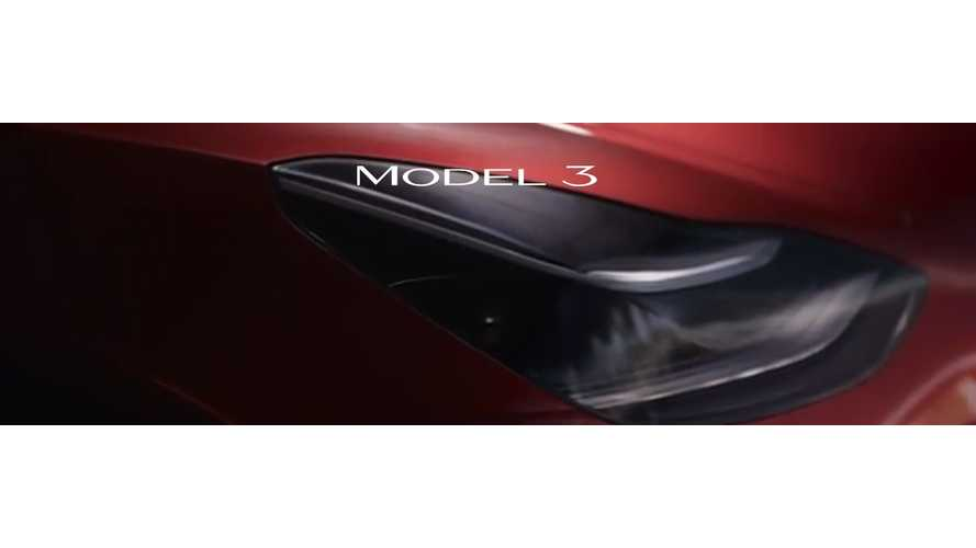 Elon Musk Says Model 3 Reservations Can Be Extended If Desired Options Aren't Available At Launch