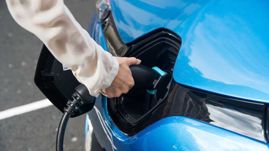 France Installed 12,000 New Charging Points In 2017
