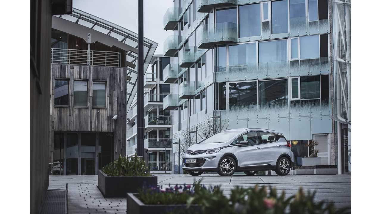 Peugeot To Re-Enter U.S. Market - Hints At Electrification of All Models