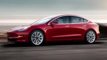 Tesla Model 3 Production Hits Close To 1,000 Per Day, According To Musk