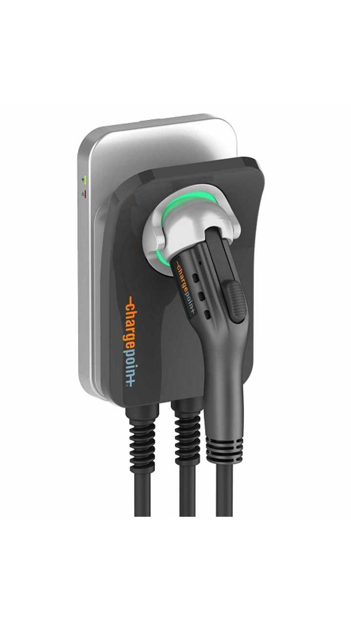 ChargePoint Home2