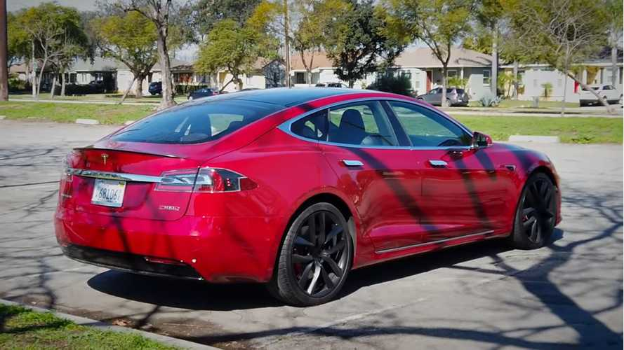 Driving A Tesla Model S May Lead To Addiction: Risk Worth Taking?