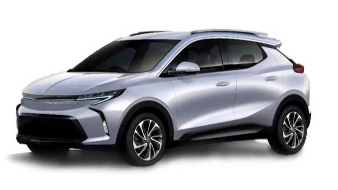 Official: GM Announces Next Production Chevy EV, Orion Investment