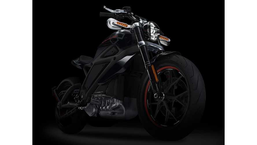 Harley-Davidson Promises Electric Motor Will Be A Revelation