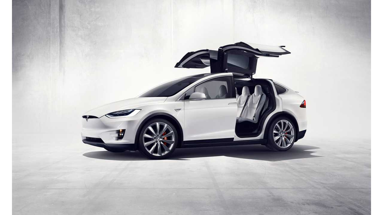 Tesla Skipped NAIAS Because It Can't Sell Cars In Michigan