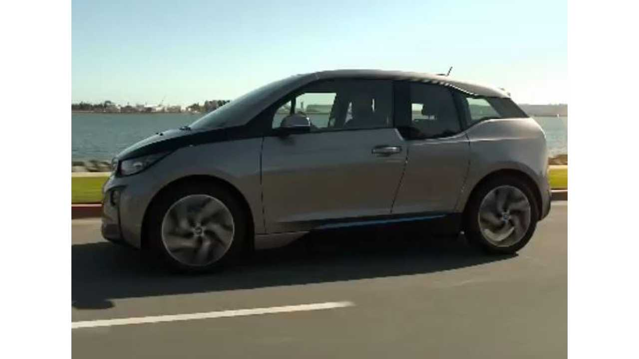 BMW To Finally Replace i3 Onboard Charger To Restore Promised 7.4 kW Charging Rate