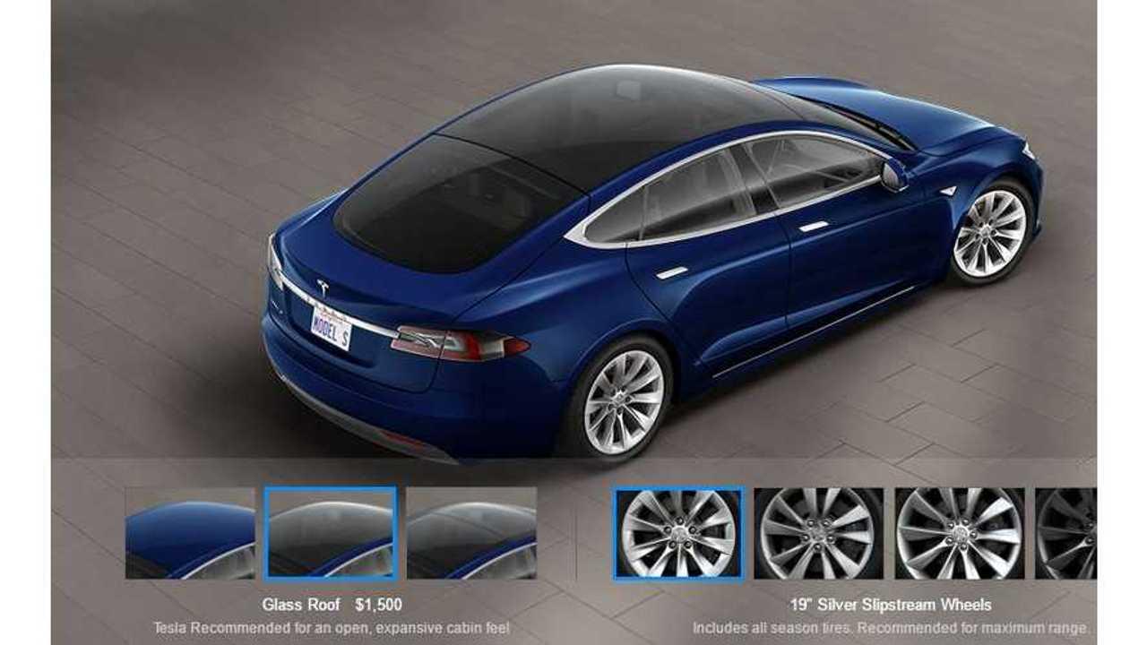 Tesla To Make Car Roofs Useful?