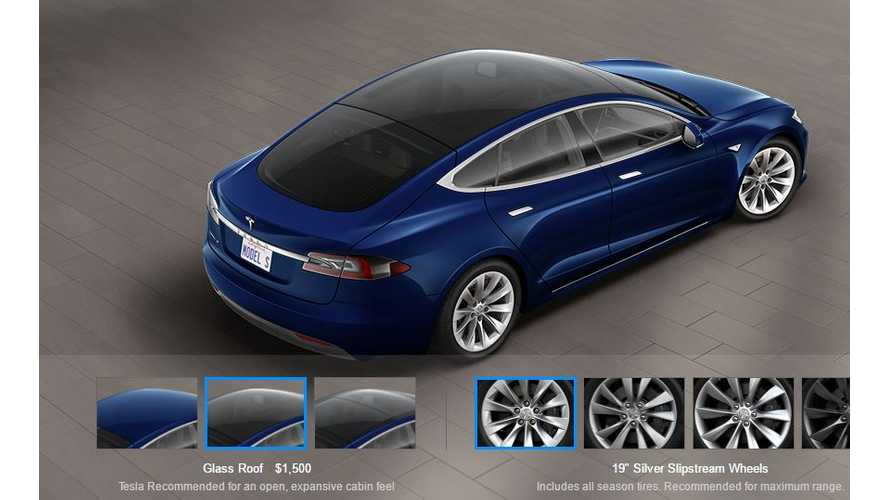Tesla To Make Car Roofs Useful?