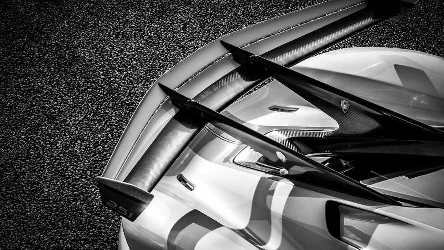 Vídeo: escucha el sonido mecánico del Koenigsegg Jesko