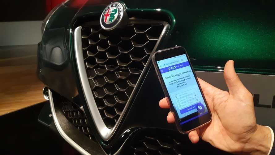 Alfa Romeo Giulietta, la prima auto che compri e puoi condividere